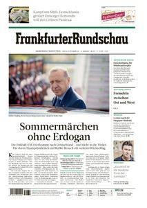 Frankfurter Rundschau Main-Taunus - 28. September 2018