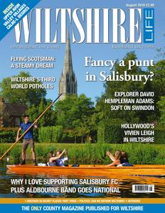 Wiltshire Life - August 2016