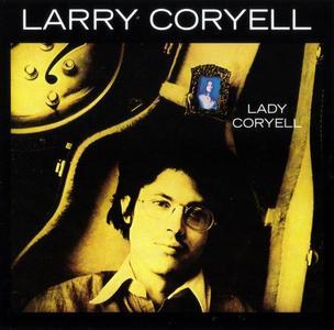 Larry Coryell - Lady Coryell (1969)