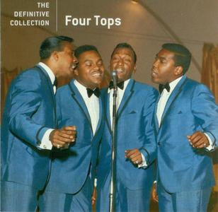 The Four Tops - The Definitive Collection (2008)