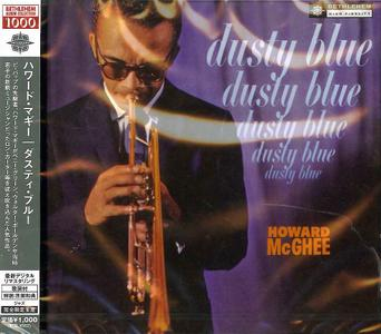 Howard McGhee - Dusty Blue (1960) {2013 Japanese Bethlehem Album Collection 1000 CDSOL-6046}