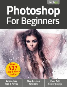 Photoshop for Beginners – May 2021