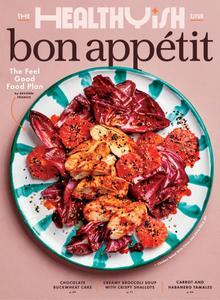 Bon Appetit - February 2021