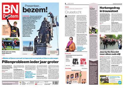 BN DeStem - Zeeuws-Vlaanderen – 23 september 2019