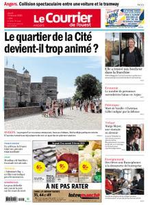 Le Courrier de l'Ouest Angers – 13 février 2020