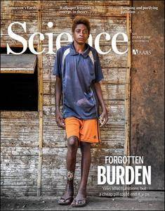 Science - 20 July 2018