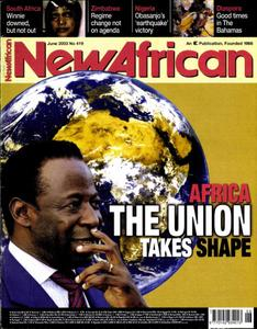 New African - June 2003