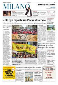 Corriere della Sera Milano – 03 marzo 2019