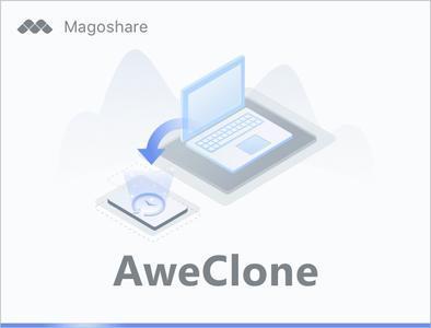 Magoshare AweClone Enterprise 2.4