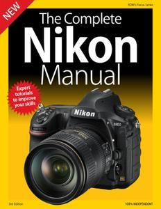 Digital Photography Complete Manual – September 2019