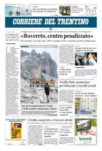 Corriere del Trentino - 14 Aprile 2019