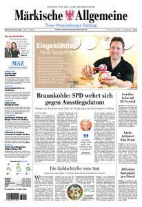 Neue Oranienburger Zeitung - 30. Mai 2018