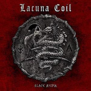 Lacuna Coil - Black Anima (Bonus Tracks Version) (2019)