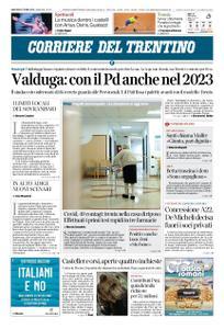Corriere del Trentino – 06 ottobre 2020