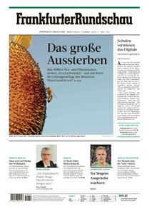 Frankfurter Rundschau Main-Taunus - 07. Mai 2019