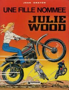 Julie Wood 1 - Une fille nommée Julie Wood