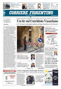 Corriere Fiorentino La Toscana – 28 dicembre 2018