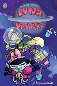 IDW-Luna The Vampire Vol 01 Grumpy Space 2016 Hybrid Comic eBook
