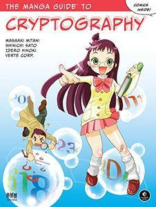 The Manga Guide to Cryptography (Manga Guides)