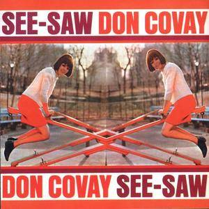 Don Covay - See Saw (1966/2012) [Official Digital Download 24/96]