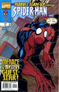 Marvel Team-up v2 005
