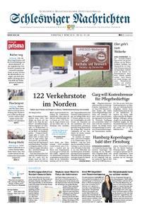Schleswiger Nachrichten - 05. März 2019