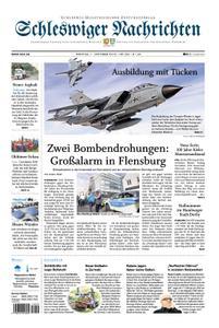 Schleswiger Nachrichten - 01. Oktober 2018