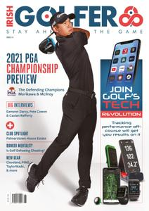 The Irish Golfer Magazine – June 2021