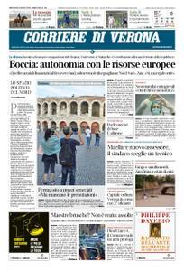 Corriere di Verona – 05 agosto 2020