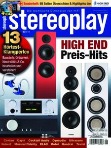 Stereoplay - April 2019