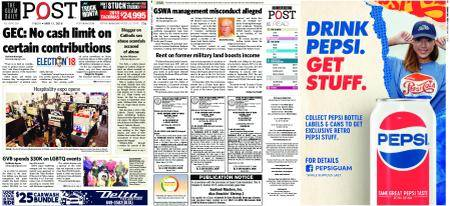 The Guam Daily Post – May 11, 2018