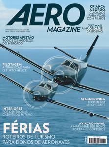 Aero Magazine Brasil - dezembro 2019