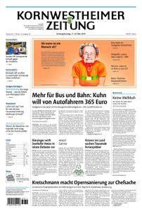 Kornwestheimer Zeitung - 17. März 2018
