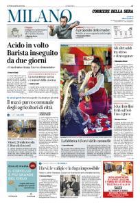 Corriere della Sera Milano – 06 gennaio 2020