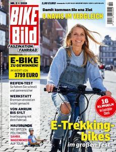 Bike Bild – April 2019