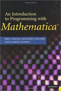 An Introduction to Programming with Mathematica® [Repost]