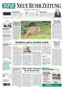 NRZ Neue Ruhr Zeitung Essen-Postausgabe - 08. März 2018