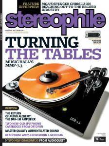 Stereophile - September 2016