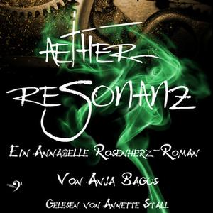 «Aetherresonanz» by Anja Bagus