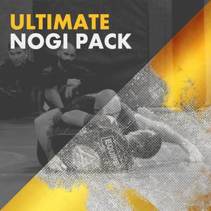 Ultimate NoGi Pack