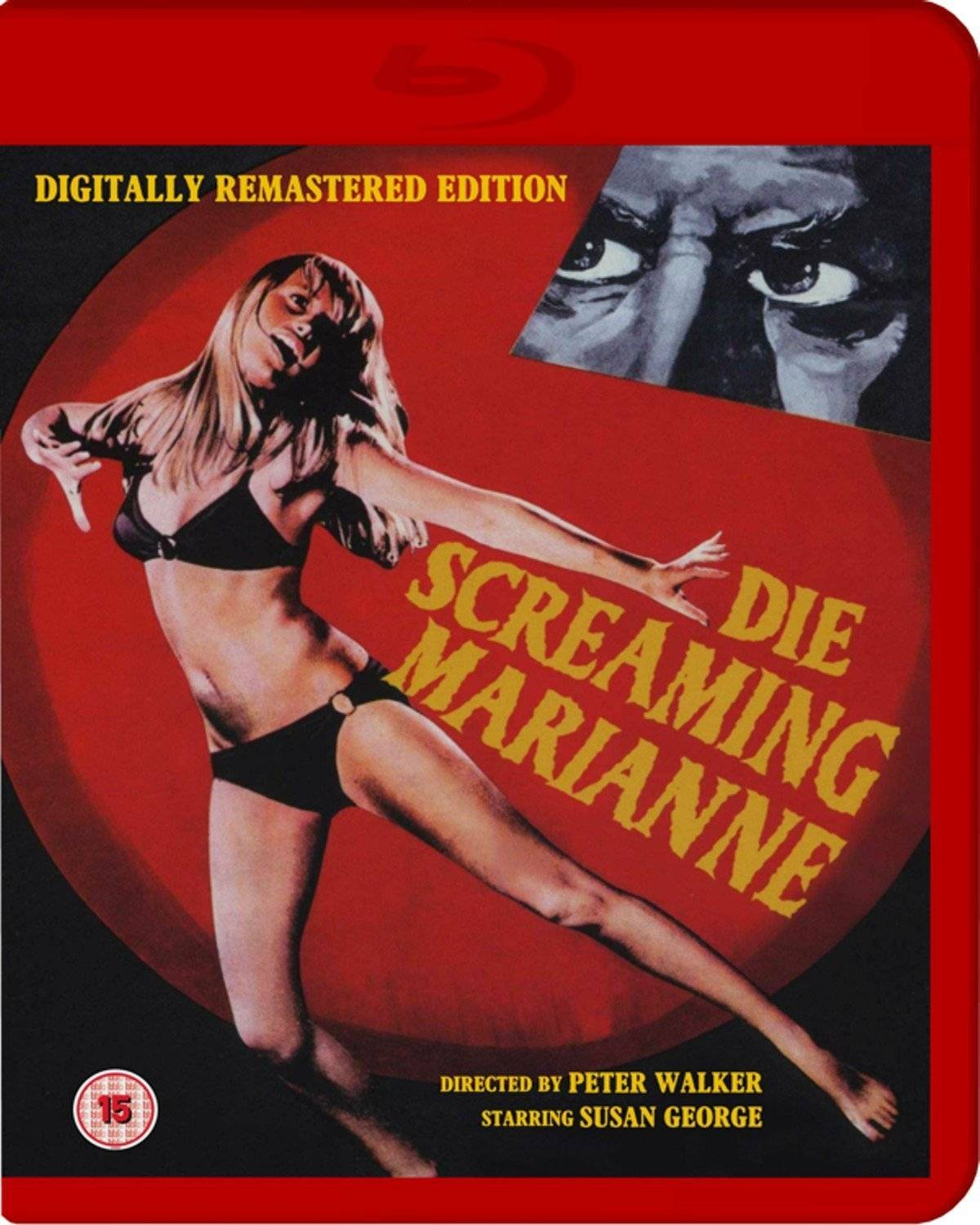 Die Screaming Marianne (1971)