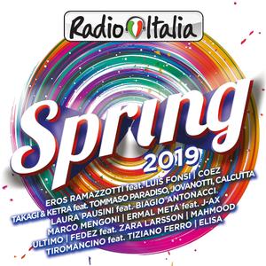 VA - Radio Italia Spring (2019)