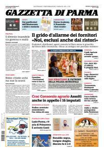 Gazzetta di Parma - 21 Gennaio 2021