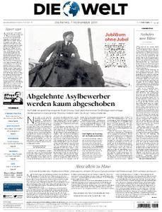 Die Welt - 07. November 2017