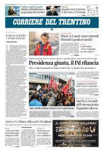 Corriere del Trentino - 19 Dicembre 2017
