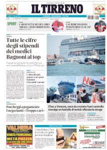 Il Tirreno Livorno - 3 Giugno 2019