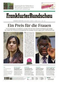 Frankfurter Rundschau Main-Taunus - 06. Oktober 2018