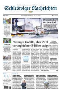 Schleswiger Nachrichten - 09. September 2019