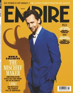 Empire UK - June 2021