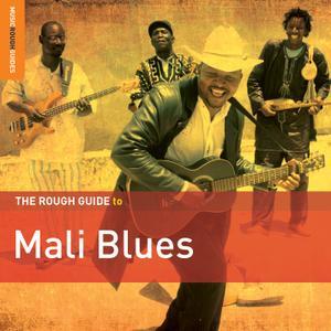 VA - The Rough Guide to Mali Blues (2019)